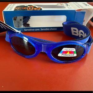 Baby Banz polarized sunglasses